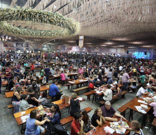 Ingressos, atrações, cardápio, preços: o Guia Digital do Festival Brasileiro da Cerveja
