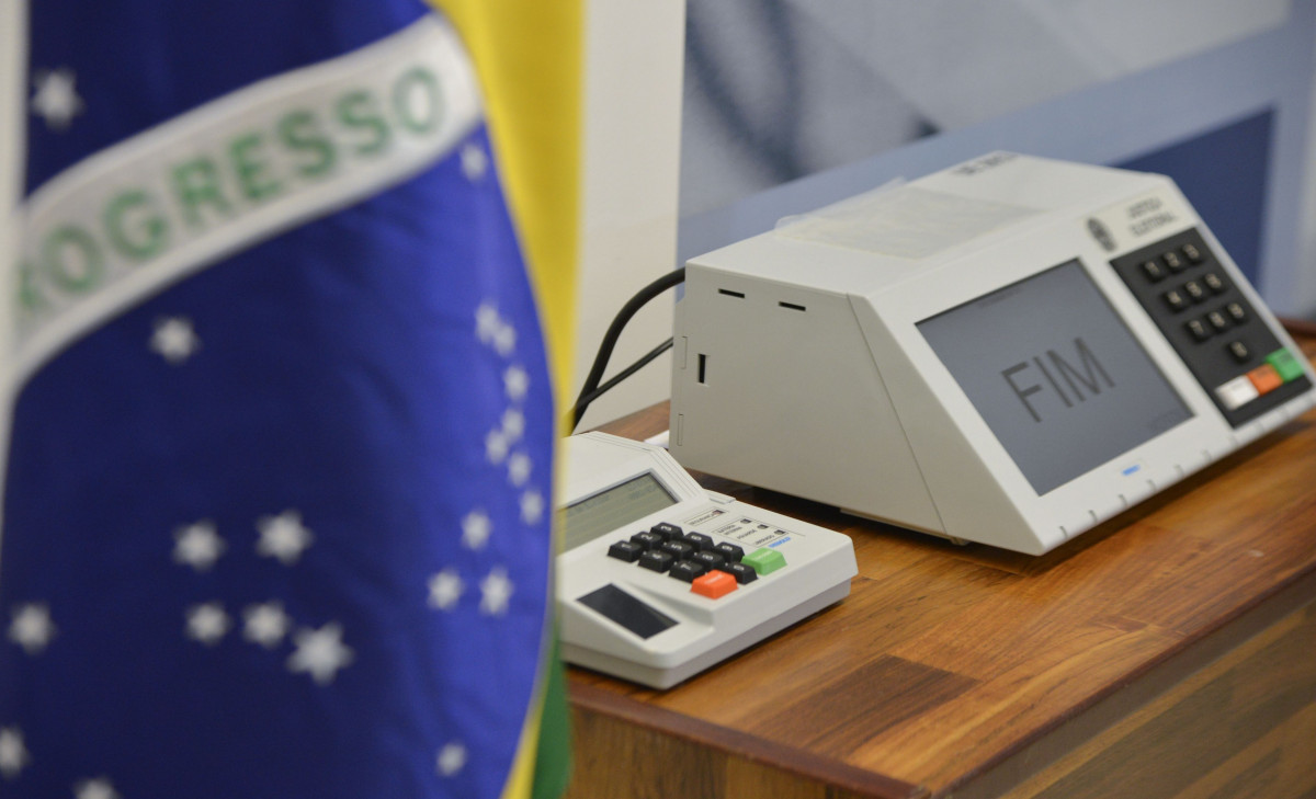 Recadastramento biométrico termina nesta terça-feira (27) em 19 cidades do Paraná