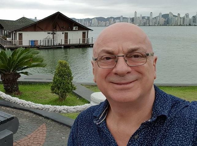 06e26663f Morre o empresário Jorge Colzani, fundador da Colcci