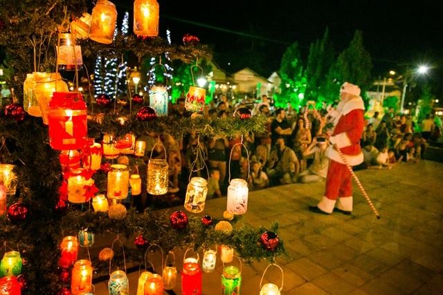 Festa De Natal Em Pomerode Começa Nesta Quinta Feira Com 10