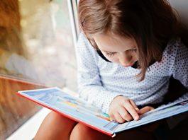 criança estudo