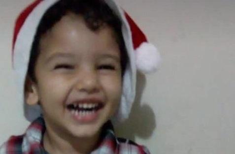 MUNICÍPIO AO VIVO: Saiba mais sobre menino de Gaspar morto; padrasto é o principal suspeito - O Município Blumenau