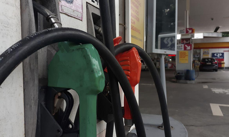 Preço do litro da gasolina em SC pode chegar a R$ 6 em julho