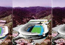 estádio blumenau estádios sesi arenas metropolitano