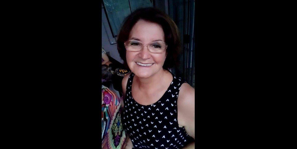 Identificada idosa que morreu atropelada em Blumenau